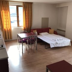 Апартаменты Todorini Kuli Alexander Services Apartments удобства в номере