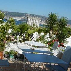 Отель Bab El Fen Марокко, Танжер - отзывы, цены и фото номеров - забронировать отель Bab El Fen онлайн пляж фото 2