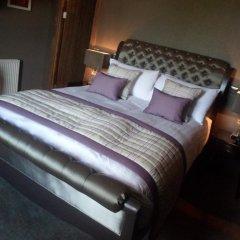 The Parkville Hotel 3* Стандартный номер с двуспальной кроватью фото 5