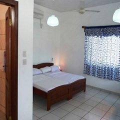 Отель Brenu Beach Lodge Стандартный номер с 2 отдельными кроватями фото 3