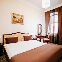 Гостиница Астраханская Стандартный номер с различными типами кроватей фото 4
