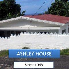 Отель Ginger Lily Ямайка, Порт Антонио - отзывы, цены и фото номеров - забронировать отель Ginger Lily онлайн спортивное сооружение