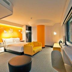 Evolution Lisboa Hotel 4* Стандартный номер фото 4