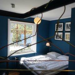 Trolltunga Hotel 2* Стандартный номер с двуспальной кроватью фото 7