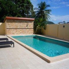 Отель Samui Park Resort Таиланд, Самуи - отзывы, цены и фото номеров - забронировать отель Samui Park Resort онлайн бассейн