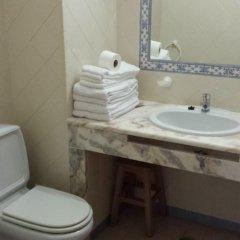 Отель Clube Meia Praia 3* Апартаменты разные типы кроватей фото 6