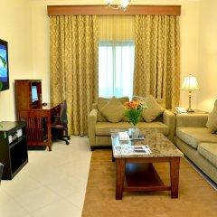 Legacy Hotel Apartments 4* Апартаменты с различными типами кроватей фото 3