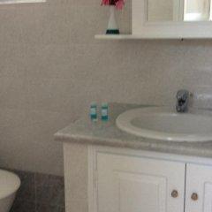 Отель Almyra Studios & Apartments Греция, Остров Санторини - отзывы, цены и фото номеров - забронировать отель Almyra Studios & Apartments онлайн ванная фото 2