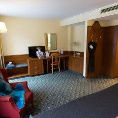 Отель 4Mex Inn Номер Комфорт