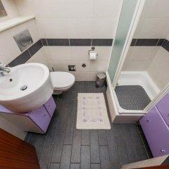 Отель Villa Spaladium 4* Улучшенные апартаменты с различными типами кроватей фото 3