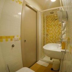 Отель Green Rooms ванная