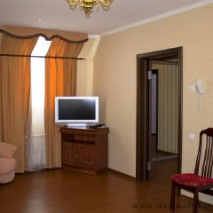 Гостиница Меридиан Полулюкс с различными типами кроватей фото 11