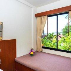 Отель Karona Resort & Spa 4* Номер Делюкс с двуспальной кроватью фото 16