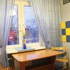 Гостиница Эдем на Красноярском рабочем Апартаменты с различными типами кроватей фото 33