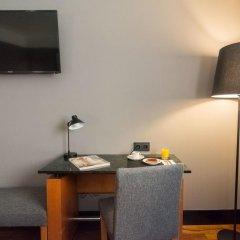 Отель Malcom and Barret 3* Стандартный номер фото 13