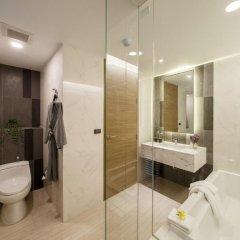 Lit Hotel And Residence 4* Улучшенный люкс фото 7