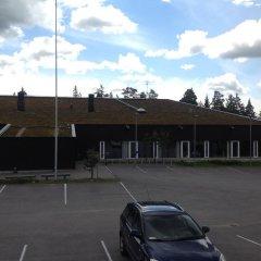 Отель Hotell Solvalla Финляндия, Эспоо - отзывы, цены и фото номеров - забронировать отель Hotell Solvalla онлайн парковка