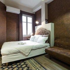 Отель Azur City Home Улучшенная студия с различными типами кроватей фото 2