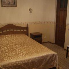 Гостиница Zolotoy Fazan Стандартный номер с различными типами кроватей фото 3