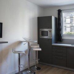 Отель Au Coeur de Lyon - Parc Tête d'Or - Vitton Франция, Лион - отзывы, цены и фото номеров - забронировать отель Au Coeur de Lyon - Parc Tête d'Or - Vitton онлайн удобства в номере фото 2