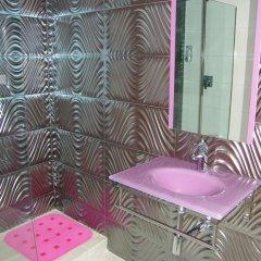 Отель Nest Style Granada 3* Стандартный номер с различными типами кроватей фото 6