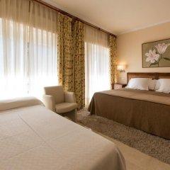 Hotel Spa Atlantico комната для гостей фото 5