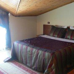 Отель Villa Arber 3* Стандартный номер с двуспальной кроватью фото 11
