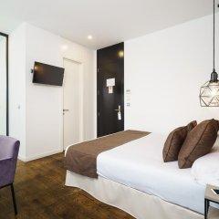Отель Blanq Carmen Hotel Испания, Валенсия - отзывы, цены и фото номеров - забронировать отель Blanq Carmen Hotel онлайн комната для гостей фото 5