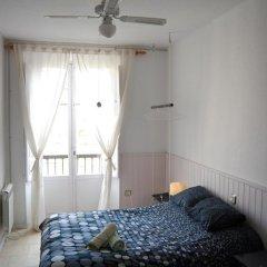 Отель Itinere Rooms Стандартный номер с различными типами кроватей фото 9