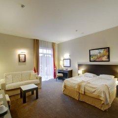 Гостиница Reikartz Dnipro 4* Улучшенный номер с различными типами кроватей