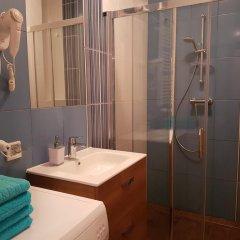 Отель Luna Польша, Вроцлав - отзывы, цены и фото номеров - забронировать отель Luna онлайн ванная