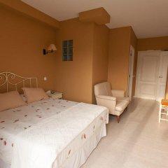 Отель Apartamentos La Hacienda de Arna Апартаменты разные типы кроватей фото 8