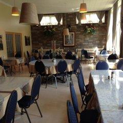 Отель Manoir dYouville питание фото 3