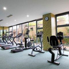 Отель Fliport Software Park Сямынь фитнесс-зал фото 3
