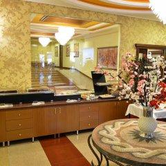Hotel Austria 4* Стандартный семейный номер с двуспальной кроватью фото 2