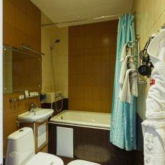 Гостиница «Гостиный Двор» в Новосибирске отзывы, цены и фото номеров - забронировать гостиницу «Гостиный Двор» онлайн Новосибирск ванная фото 2