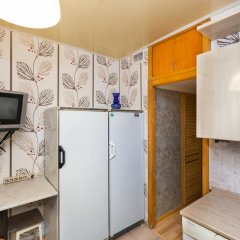 Гостиница Domumetro на Якадемика Янгеля удобства в номере фото 2