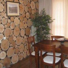 Апартаменты Bansko Royal Towers Apartment Банско питание фото 3