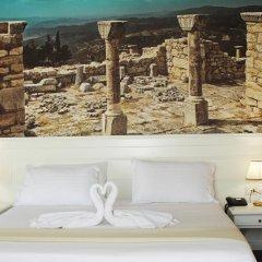 Отель ADRIATIK & RESORT 5* Стандартный номер с различными типами кроватей фото 16