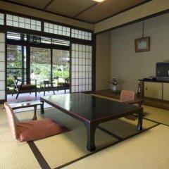 Отель Yukai Resort Saiki Bekkan Мисаса удобства в номере фото 2