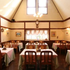 Отель Pension Angelica Минамиогуни помещение для мероприятий