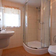 Отель Willa Strumyk Закопане ванная фото 2