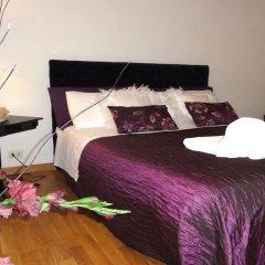 Апартаменты DormiRoma Apartments Piazza Navona - Victoria Suite комната для гостей фото 4