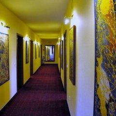 Отель Galerija спа