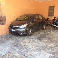 Отель L'Ala sul Mare Италия, Монтезильвано - отзывы, цены и фото номеров - забронировать отель L'Ala sul Mare онлайн парковка