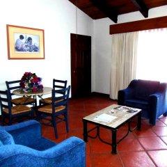Отель Hacienda Bajamar 3* Стандартный номер с различными типами кроватей
