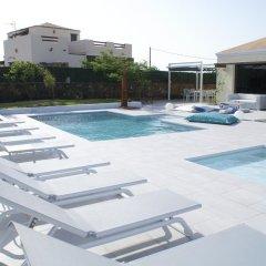 Отель Sun & Chic Fuerteventura Лахарес бассейн фото 2