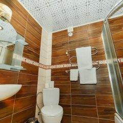 Гостиница СПА Вилла Жасмин Украина, Трускавец - отзывы, цены и фото номеров - забронировать гостиницу СПА Вилла Жасмин онлайн ванная