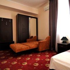 Гостиница Максимус Стандартный номер с различными типами кроватей фото 3