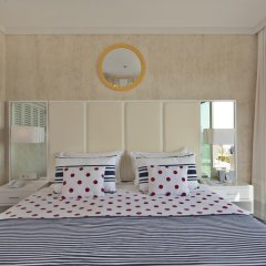 Bela Vista Hotel & SPA - Relais & Châteaux 5* Люкс с различными типами кроватей фото 4